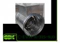 Воздухонагреватель C-EVN-K-315-9,0 канальный электрический