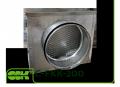 Фильтр C-FKK-200 для канальной вентиляции