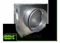Канальный фильтр для канальной вентиляции C-FKK-250