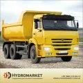 Hydraulics in Donetsk