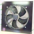 ВЕНТС ОВ 4Е 630, VENTS ОВ 4Е 630 - осевой вентилятор низкого давления