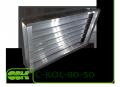 Обратный клапан лепестковый C-KOL 80-50