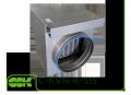 Нагреватель C-KVN-K-315 водяной для круглых каналов