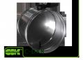 Универсальный дроссель-клапан C-DKK-150 воздушный