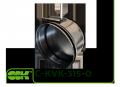 Универсальный воздушный клапан для вентиляции C-KVK-315