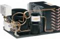Среднетемпературный холодильный агрегат Cubigel CML6DTB4N