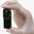 Mini DX Camera - the camera of the size of a lighter
