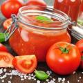 Pasta de tomate en bidones metálicos interiores con bolsas asépticas (235 kg, Brix34-36)