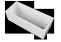 Acrylic bathtub of VIOLA 170x70
