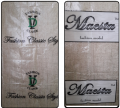 Пакеты с цветной печатью  50*130*20
