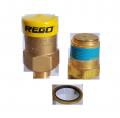 Предохранительный клапан Rego RS 3131+CD 31