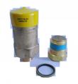 Предохранительный клапан REGO RS 3132+CD 32