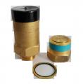 Предохранительный клапан REGO RS3145+CD45 DN40