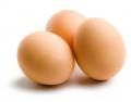 Яйца куриные XL