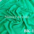 Ткань штапель, Код: ВК-1 Карибский зеленый