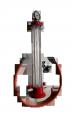 Термоденсиметр плотномер СУГ Coprim для газовозов, пропана, сжиженного газа ареометр колба