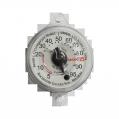 Циферблат к уровнемер rochester LPG 6284 для пропан бутана емкостей СУГ
