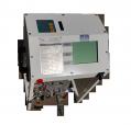 Мерник проточный эталонный пропановый электронный с дисплеем GASLIN для СУГ LPG АГЗС