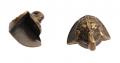 Ножки для шкатулок голова слона ФС1