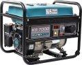 Бензиновый генератор KS 7000 Kronen & Sohne