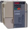 Преобразователи частоты серии V1000