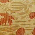 Бамбукові шпалери Натуральний лак ''Осінь'', 17мм