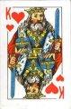 Карты игральные Король 54шт атласные