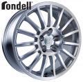 Диск колесный Rondell 26  J7.5x17  5x98  ET30  DIA58.1