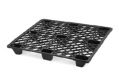 The extralight nesting CPP 105 pallets