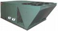 Крышные кондиционеры RUUD (США), R-410A электронагрев.