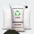 Органо-минеральная смесь GREENODIN BROWN (гринодин браун)