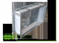 Гибкая вставка для прямоугольных каналов C-GKV-80-50