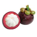 Мангостан экзотические фрукты