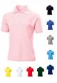Поло футболка женские