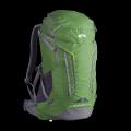 Туристический рюкзак Spokey Moonwalker 38л зеленый