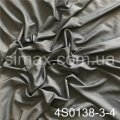 Джинсовая стрейчевая ткан однотонный, Код: 4S0138-3-4 Серый
