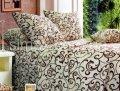 Комплект постельного белья белорусская бязь, Код: B-113