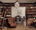 Меблі для бібліотек SKANO