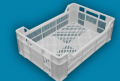 El cajón 600x400x170/130мм