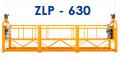 Люльки строительные zlp 630