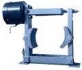 Колодочный тормоз общего назначения типа ТКП с электромагнитом постоянного тока для шкивов диаметром от 100 до 300 мм