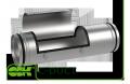 Регулятор воздушного потока C-DUCT-160 для круглых каналов