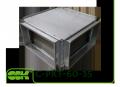C-PKT-60-35 рекуператор пластинчатый для приточно-вытяжной вентиляции