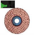 Шлифовальный диск для обработки копыт, 115 мм