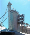 Зерносушильная установка CM-40DR 02-09 газ
