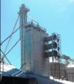 Зерносушильная установка CM-40DR 02-09 твердое топливо