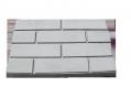 Панель стеновая из полистиролбетона Кирпич