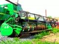 Жатка зерновая John Deere 620 (2002)