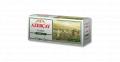 Чай Азерчай зеленый чай с ароматом чабреца 25 пак.