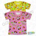 T-shirt for girls (a cooler stuffed)